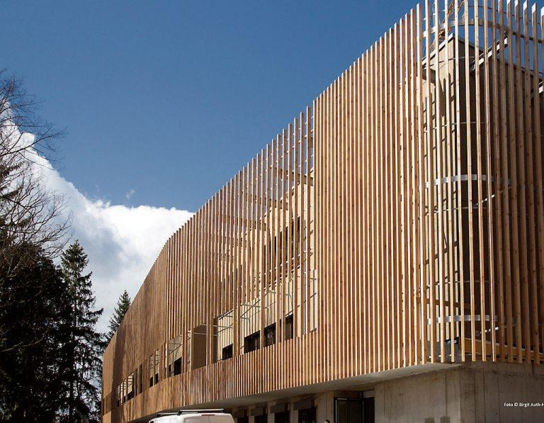 Die Eröffnung des Hospiz Tübingen auf der Lechlerhöhe ist für Oktober 2021 geplant.