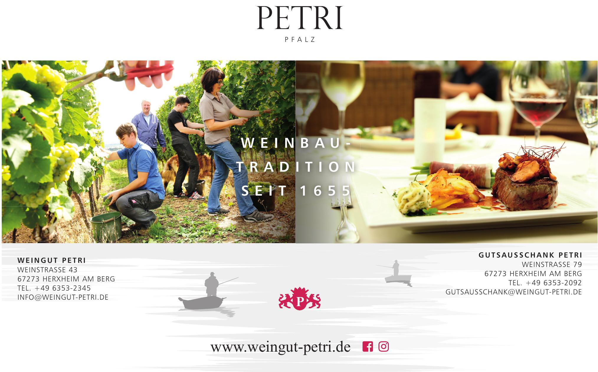 Weingut Petri GbR