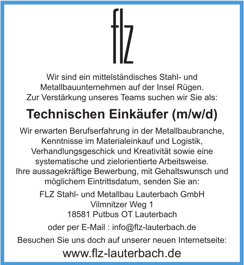 FLZ Stahl- und Metallbau Lauterbach GmbH
