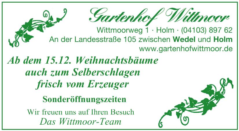 Gartenhof Wittmoor