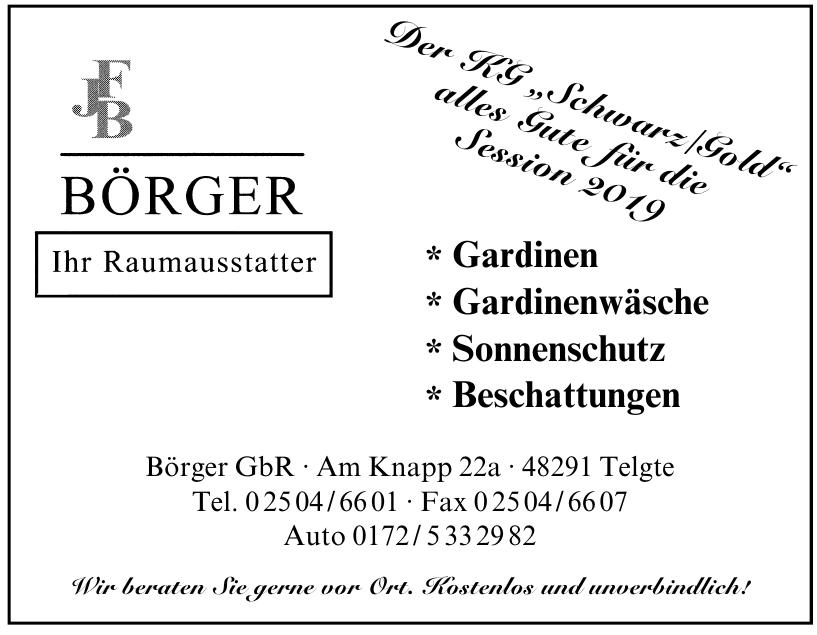 Börger GbR