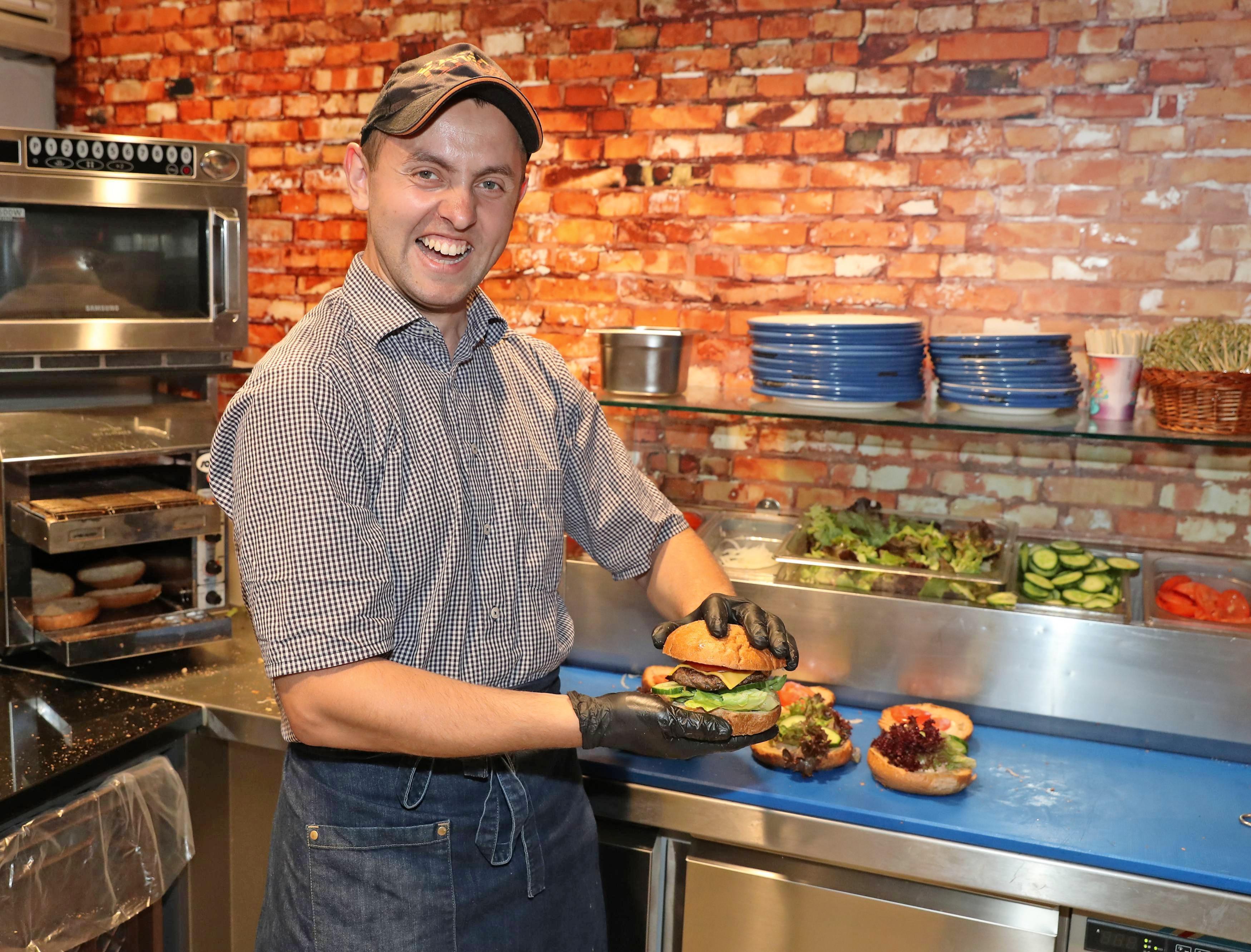 Auch kulinarisch eine Attraktion Image 2