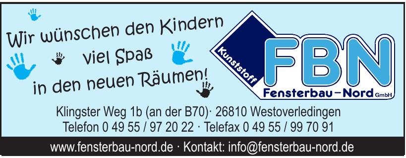 FBN Festerbau-Nord GmbH