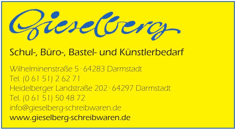 Gieselberg