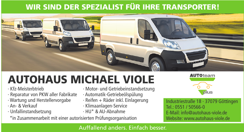 Autohaus Michael Viole