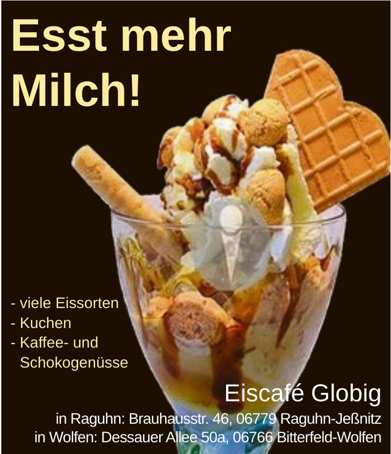 Eiscafé Globig