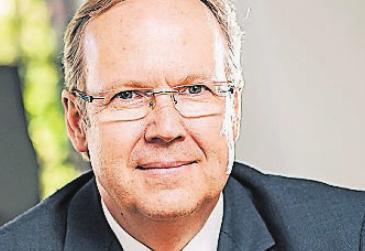 Ralf Putsch, Geschäftsführender Gesellschafter der Firma Knipex