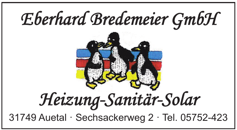 Eberhard Bredemeier GmbH