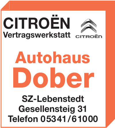 Autohaus Dober