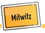 Unterwegs in Mitwitz