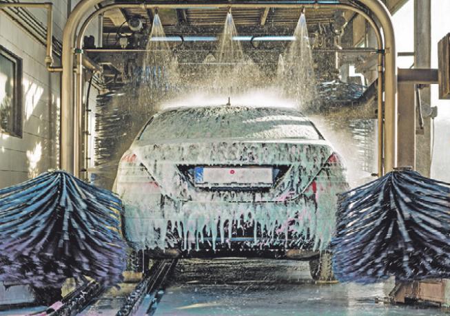 Autopflege im Winter Image 1