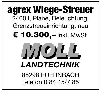 Moll Landtechnik
