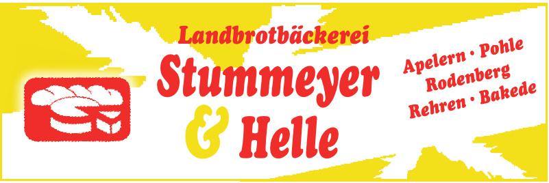 Landbrotbäckerei Stummeyer & Helle