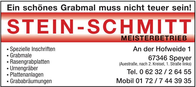 Stein-Schmitt Meisterbetrieb