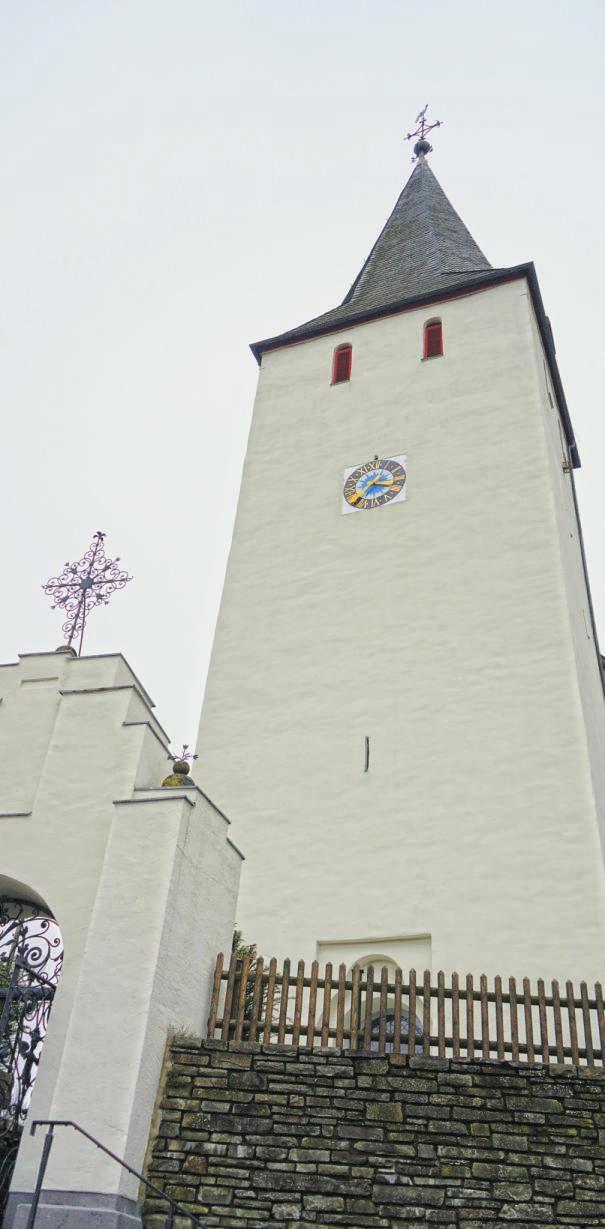 Eine wahrhaftige Burg des Herrn Image 14