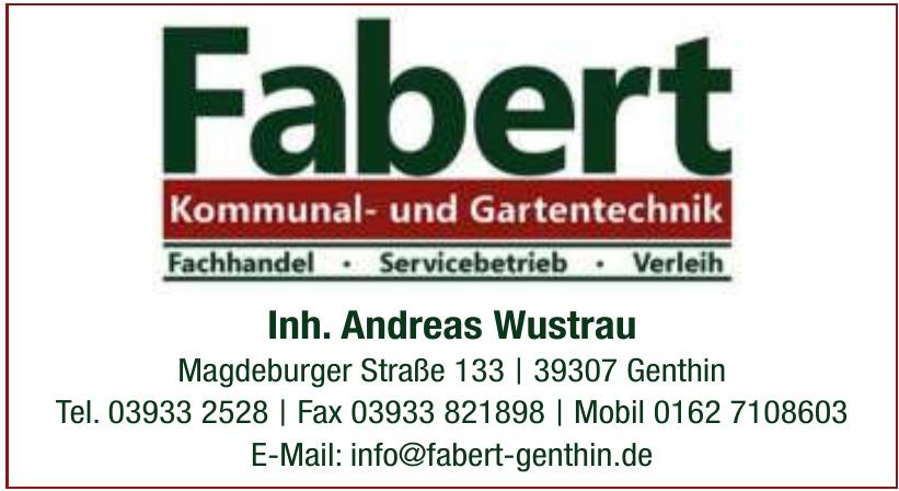 Fabert