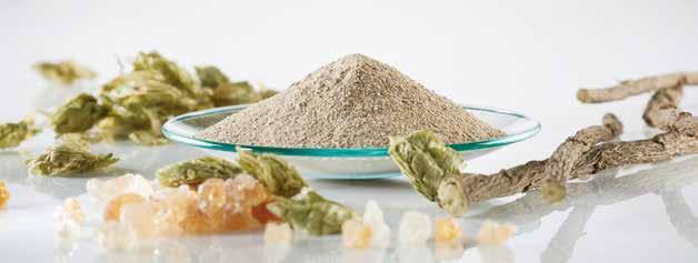 Mit dem phytogenen Futterzusatzstoff Anta®Phyt waren im Versuch die Einstreu trockener und die Futterverwertung besser. Fotos: Dr. Eckel
