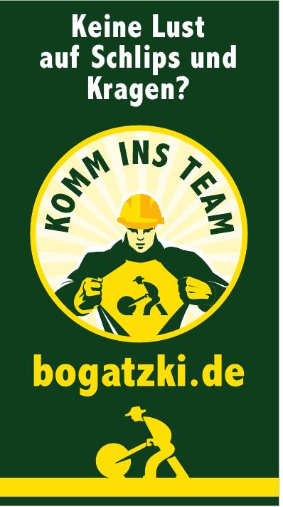 Arthur Bogatzki & Sohn GmbH & Co. KG