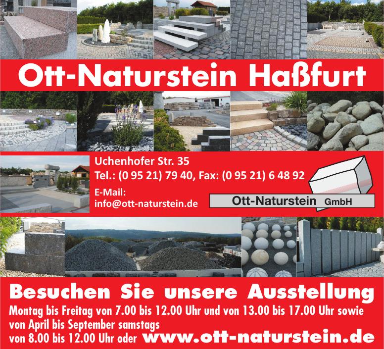 Ott-Naturstein GmbH