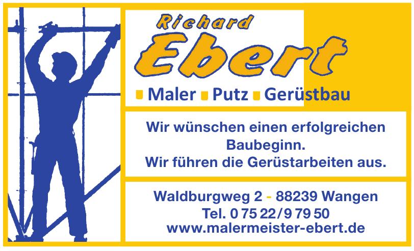 Richard Ebert