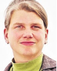 Dr. Insa Meinke, Leiterin des Norddeutschen Küsten- und Klimabüros am Helmholtz- Zentrum Geesthacht FOTO: HZG
