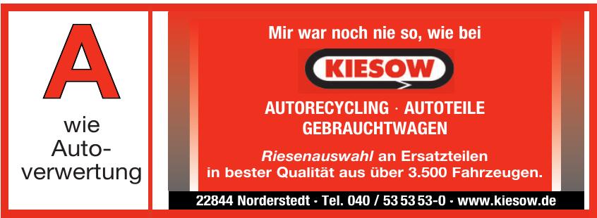 Kiesow