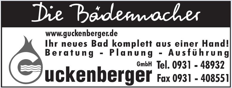 Guckenberger GmbH