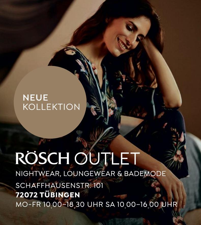 Rösch Outlet