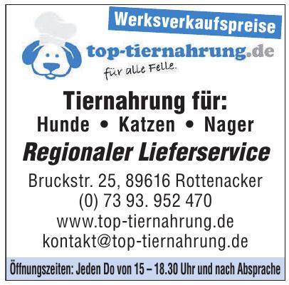 top-tiernahrung.de