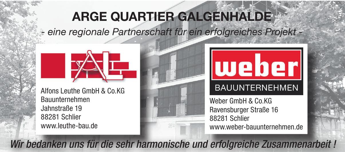 Weber GmbH & Co.KG