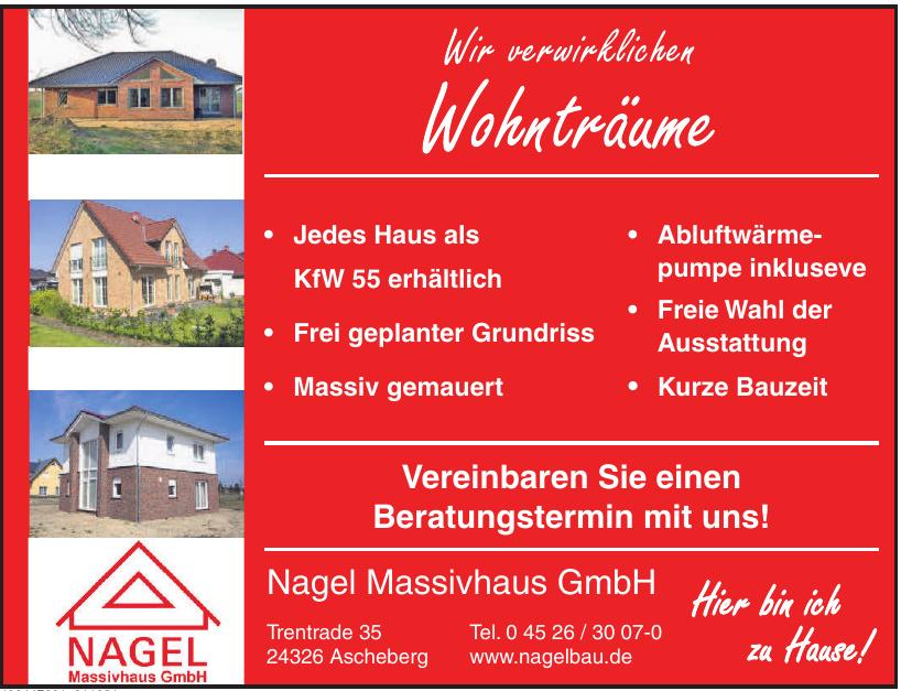 Nagel Massivhaus GmbH