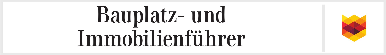Bauplatz- und Immobilienführer Image 1