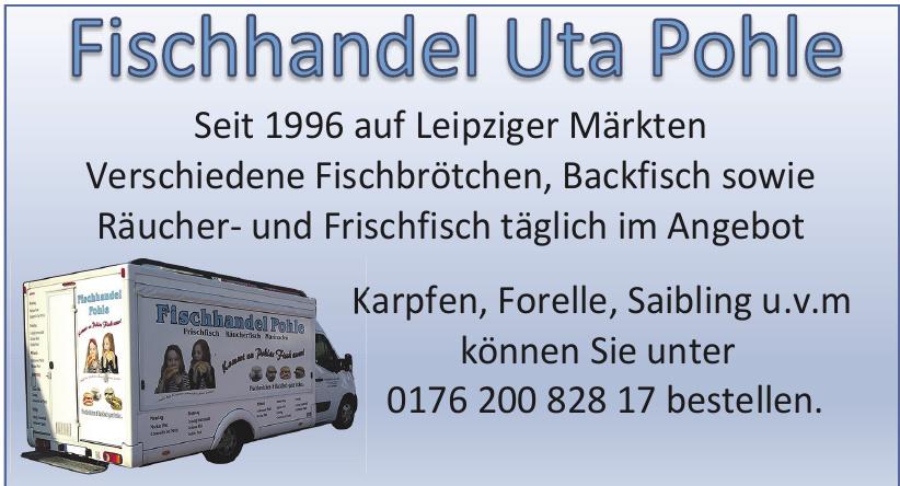 Fischhandel Uta Pohle
