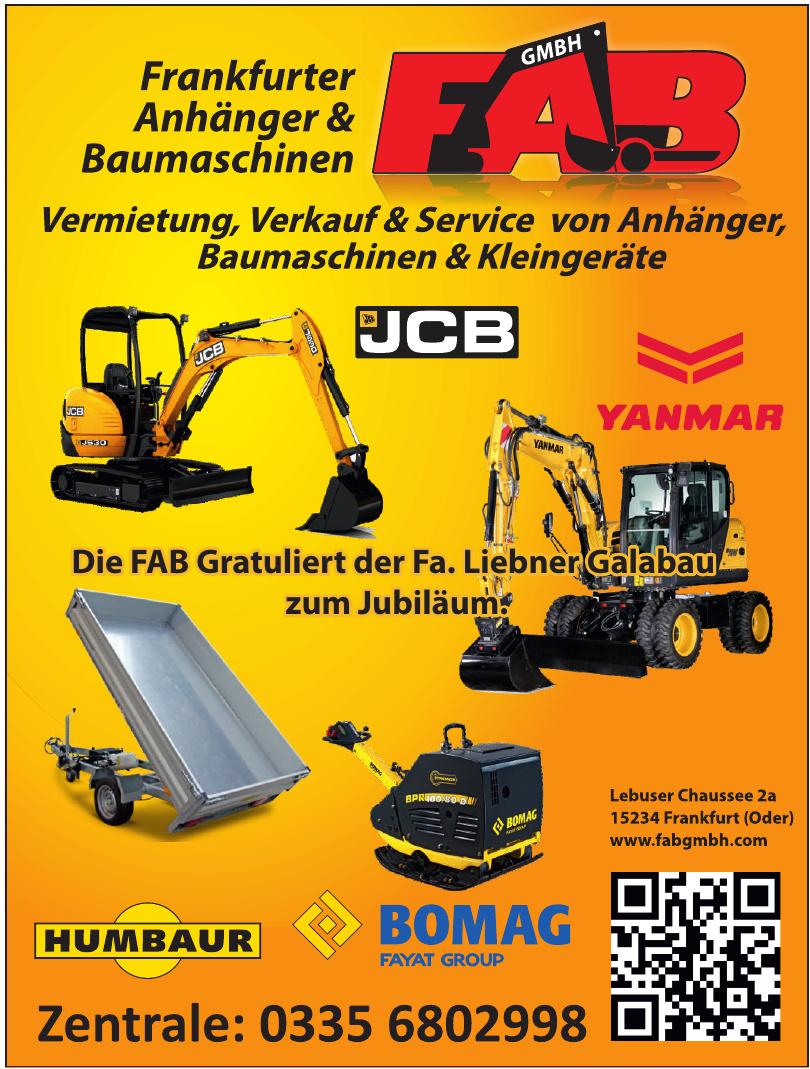 Fab GmbH