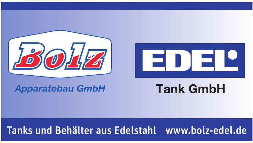 Bolz Apparatebau GmbH