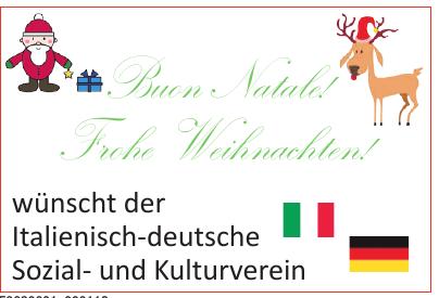 Italienisch-deutsche Sozial- und Kulturverein