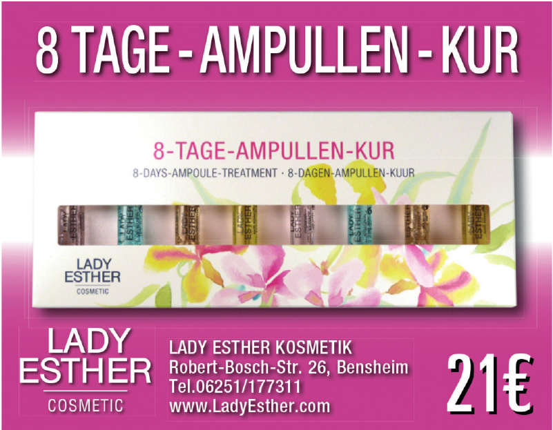 Lady Esther Kosmetik