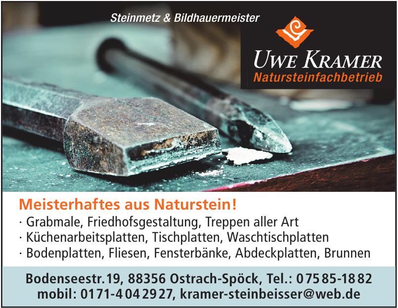 Uwe Kramer Natursteinfachbetrieb