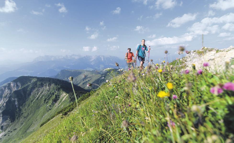 Foto: © Achental Tourismus