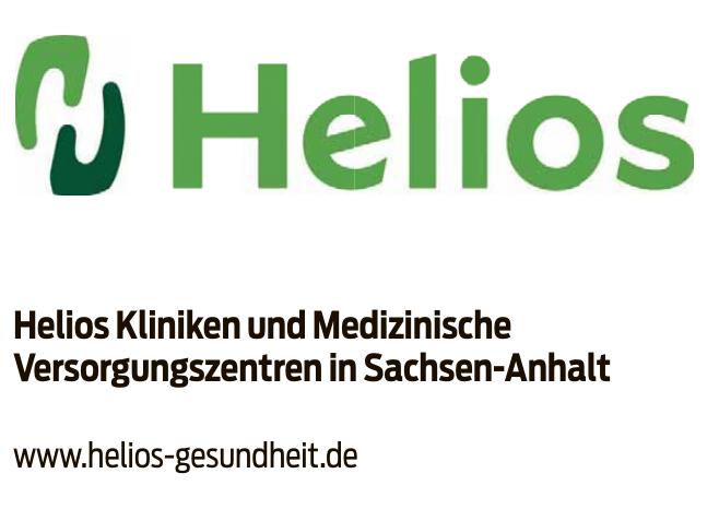 Helios Kliniken und Medizinische Versorgungszentren in Sachsen-Anhalt