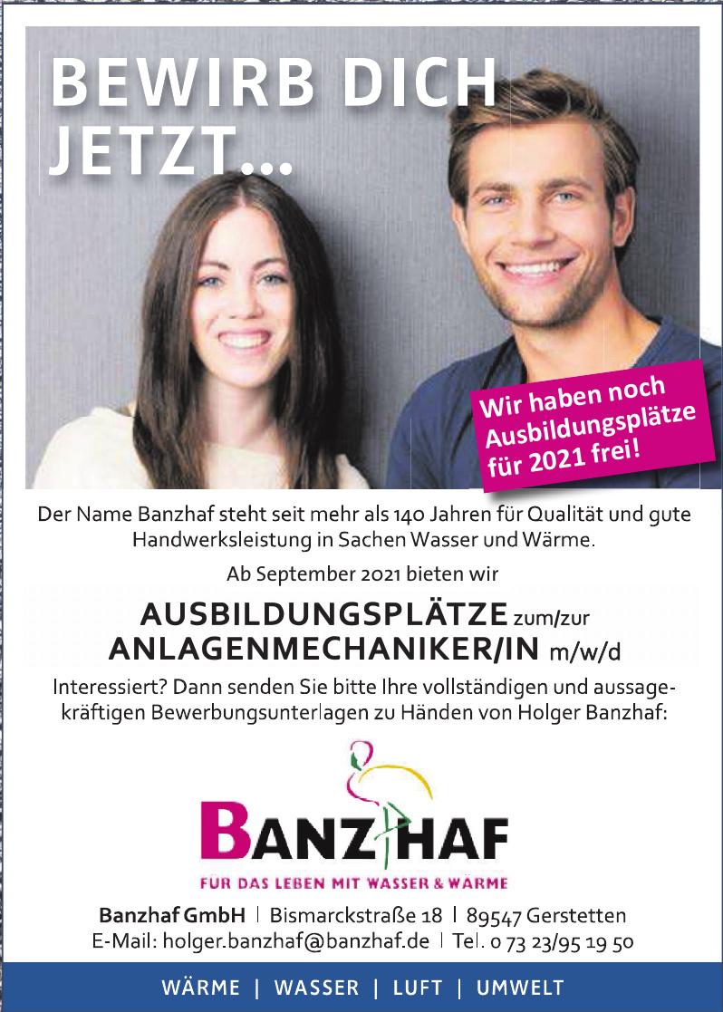 Banzhaf GmbH