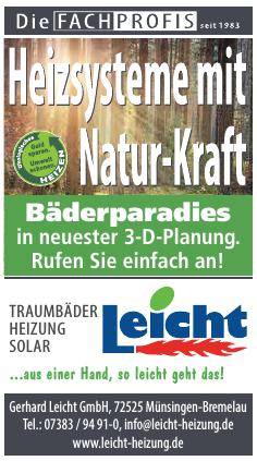 Gerhard Leicht GmbH