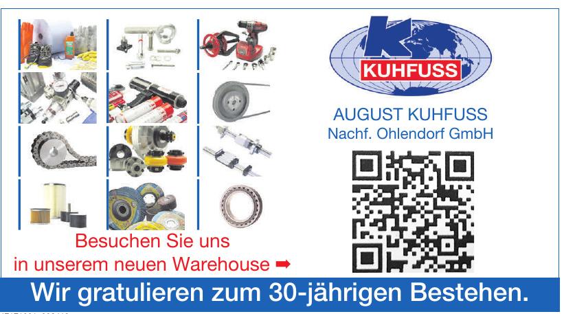 August Kuhfuss Nachf. Ohlendorf GmbH