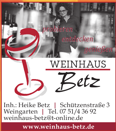 Weinhaus Betz