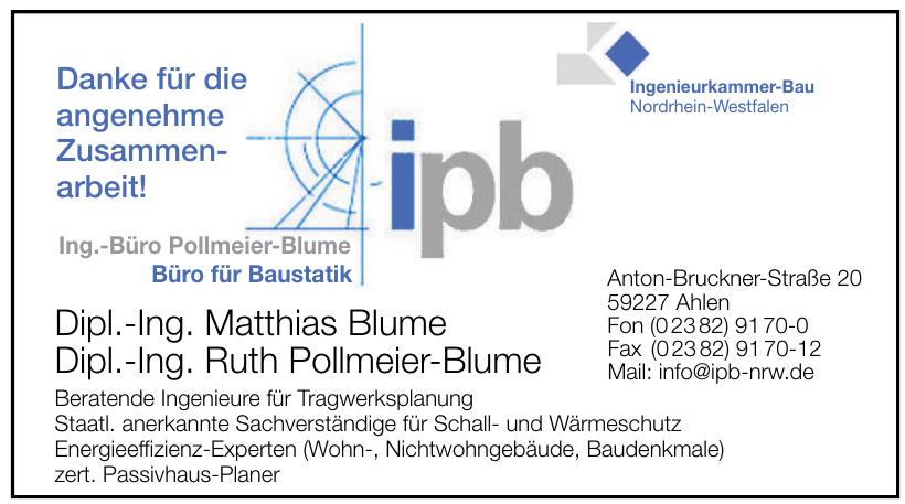 Ing.-Büro IPB