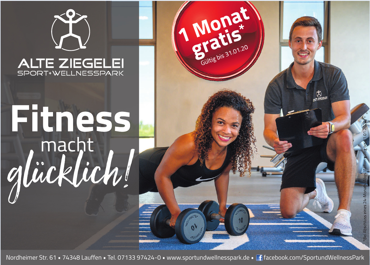Sport + WellnessPark