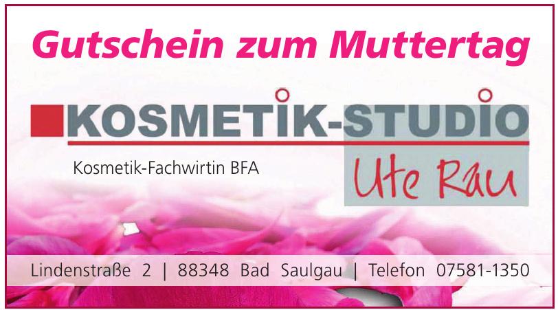 Kosmetik-Studio Ute Rau