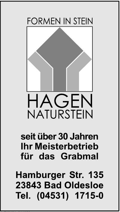 Hagen Natustein
