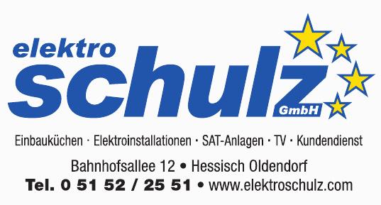 Elektro Schulz GmbH