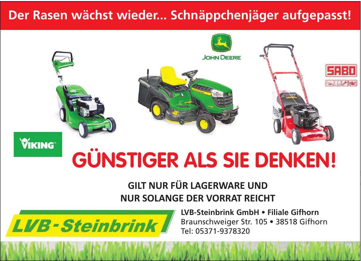 LVB-Steinbrink GmbH